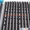 Woven 3k carbon Fiber Frabric Tube in Twill, Plain ,Mat ,Glossy Surface