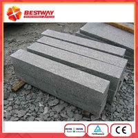 standard granite kerbstone sizes