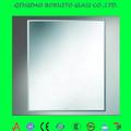 Direto da fábrica 2mm espelho de prata com ce& ccc