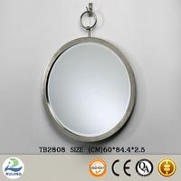 2015 Fashion wall curved mirror