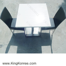 Factory price restaurant table dinning chair and table for restaurant