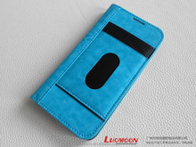 High Quality Wallet Flip Mobile Phone Case Cover