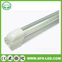 900mm 10w T5 Multi Color Housing Vertical Led Fluorescent Tube