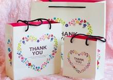 Hot Sale Small Thin Paper Bag Wholesale School Paper Bag