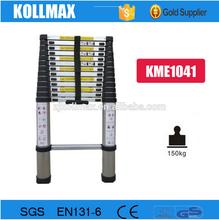 wholesale folding lightweight telescopic ladder