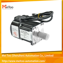 2015 wholesale self cooling easy and reliable ac servo motor 200w 220v