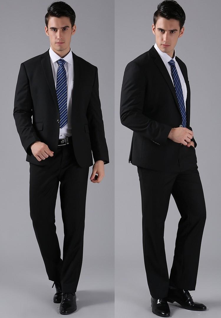 HTB1yiJkFVXXXXXraXXXq6xXFXXXA - (Jackets+Pants) 2016 New Men Suits Slim Custom Fit Tuxedo Brand Fashion Bridegroon Business Dress Wedding Suits Blazer H0285