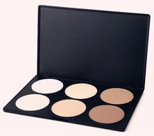 Natural makeup liquid foundation