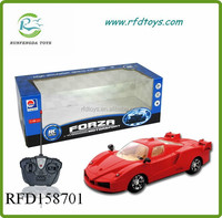 1:16 4ch rc car with light 1 16 electric rc car remote control