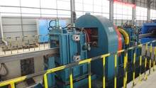 Automatic Profiling Milling Flying Saw Steel Pipe Production Line - Polar Coordinate Series