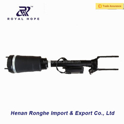 High quality front shock absorber w164 with low price made in China