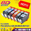 High profit margin products compatible ink cartridge pgi 425 cli 426