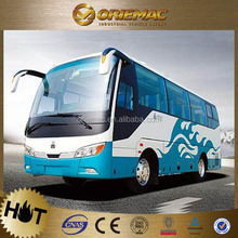 30 seats Yutong bus price of a new coach
