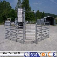 Hot sale galvanized steel horse round pen(ISO9001,CE,Factory)