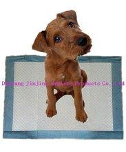 disposable pet puppy pad, pet training pad, pet pee pad