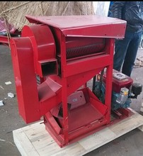factory supplier small wheat and rice types of thresher