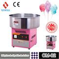 Nuevos Productos Alibaba Máquina de Algodon de Azucar CM-02