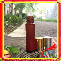 glass bottle for oil,protective sleeves for glass bottle,glass roll on bottle