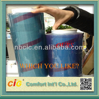 Transparent Colored Soft Plasitc PVC Vinly Film for Packing