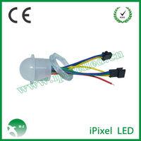Dream color arduino/matrix control 26mm led pixel mini bulb for amusement rides