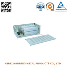 Customized metal stamped tools boxes manufacture