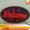 2015 new animated LED innovation open led sign,OEM open led sign,customized open led sign allowed factory direct low price