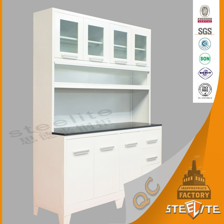 China supplier high end new design unfinished kitchen for Chinese kitchen cabinets wholesale