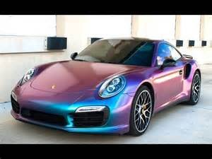 Farbwechsel autolack