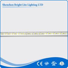2835 ip20 120LED/meter Warm White led rigid bar
