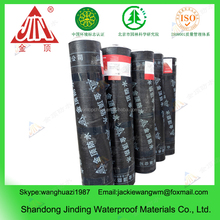 3mm/4mm APP bitumen waterproof roof felt with polyester reinforced