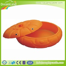 Kids sand toy play sand pit