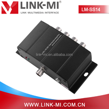 Alibaba Website LINK-MI LM-SS14 1x4 HD SDI Distribution Amplifier 1080p