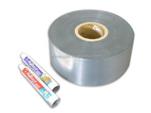 plastic packing film roll