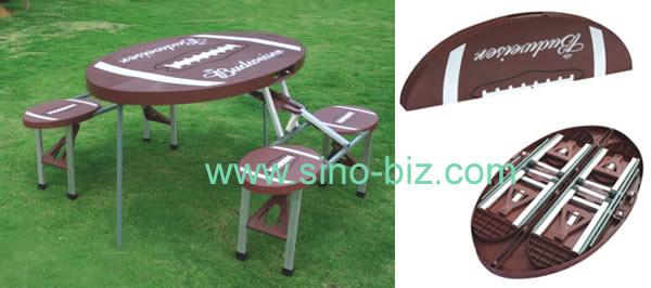 american football table