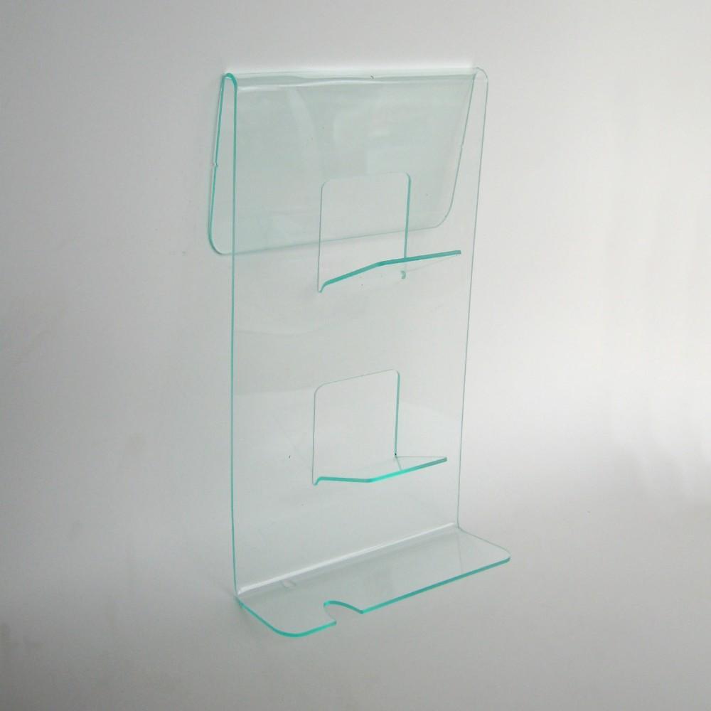 High Quality Custom Hanging Acrylic Bathroom Shower Caddy - Buy ...