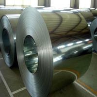 building material hot dipped aluzinc coated steel coil/GL coil az150
