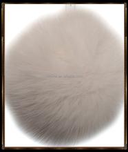 NAH-10001 Girl Fashion Rabbit Fur Hats