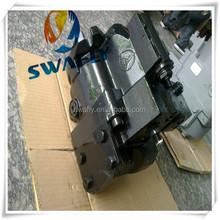 Excavator Parts Kawasaki K5V80 Hydraulic Piston Pump