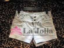2015 Summer Sex Tight Ladies Hot pants LD-020