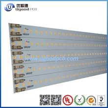 AC to DC PCB assembly ,PCBA manufacturer,led