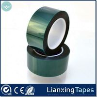 Made in china quality products clear pet film