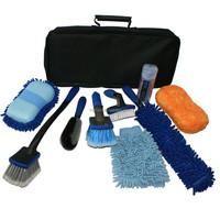 9 piece portable car wash kit