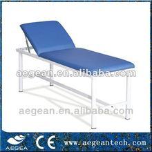 AG-ECC01 Backrest Ajustable treatment table
