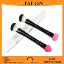 Hot sale beauty make up sponge brush