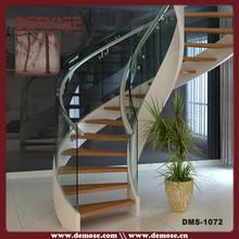 diseños de escalera interior de caracol de funcicion