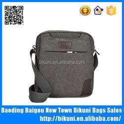 China best quality wholesale man shoulder messenger bag