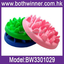 Dog walking accessories ,H0T255 pizza shaped dog bowl for sale