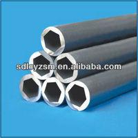 hexagonal steel precision tube