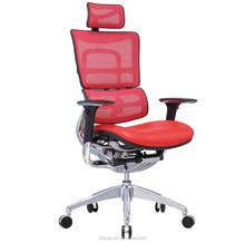 5 Years warranty best pink leather office chair for home and office