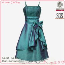 2013 hot sales spaghetti strap slim fit new fashion ladies dress